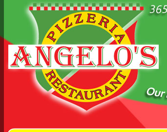 Angelo's Pizzeria Lewiston Maine Pizza